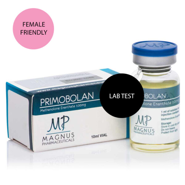Buy Primobolan Steroid Injection