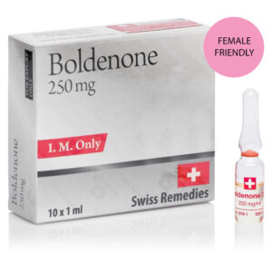Boldenone Undecylenate Swiss Remedies