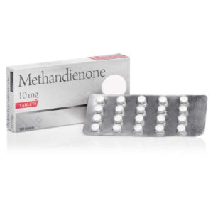 Buy Methandienone 10mg Swiss Remedies